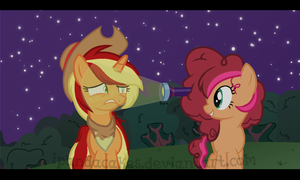 Night Patrol by iPandacakes