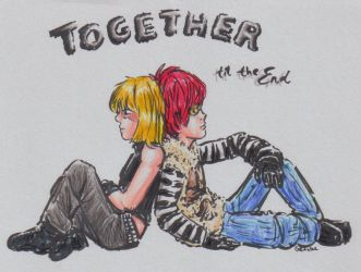 Together by Gathine