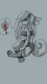 pAin by EmmaBar