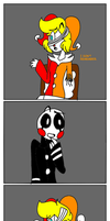 The Old Days comic Pt. 8 by UndertaleSokemo