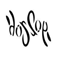 Hislop Ambigram by Designosaurus-Rex