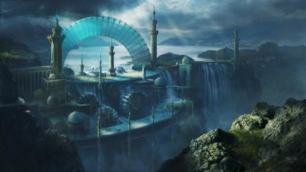 City Industrial Final by Matchack