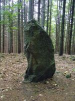 another menhir by czmartin