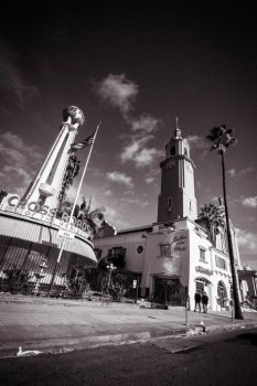 Hollywood  2 by MarchCoven