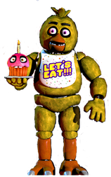 chica from fna the by gucci-pig-sfm