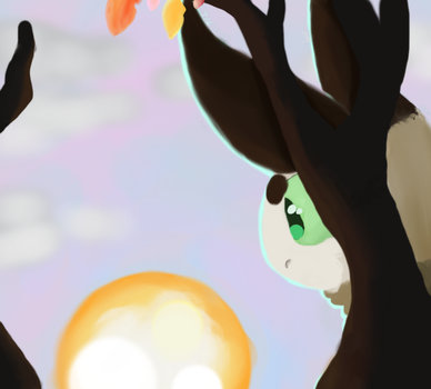 Perfect spot by Hollyleaf12345678910