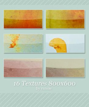 Big Textures 10 by Ransie3