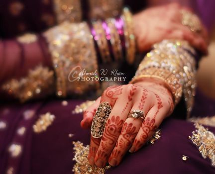 wedding hands - XIII by ahmedwkhan