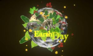 Earth Day by chaitanyak
