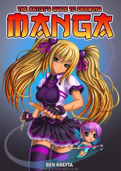 Manga Artist Cover by Bomu