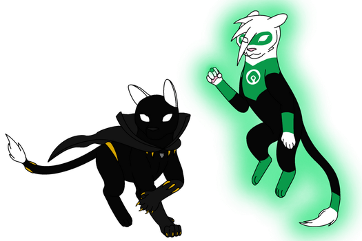 ''Hero!  Now with 200% more super!'' by HerosBane2854