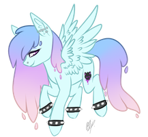 [1/4] Creepy Hooves by peaceouttopizza23