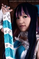 Stocking Cosplay by SusanEscalante