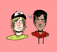 Peterick by tightdemo