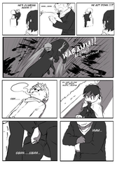 Everyday life Part II : Page 4 by dishwasher1910