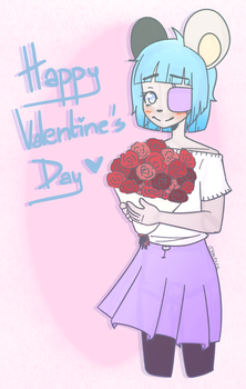 .:Valentine's Day:. by PauIsADuck