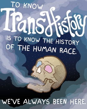 Trans History pg1 by justinhubbell