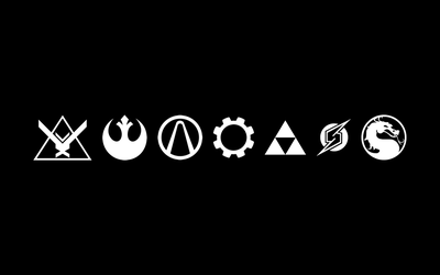 Emblems by Electric-Mind