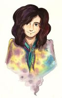 Jimmy Page by FG-Twins
