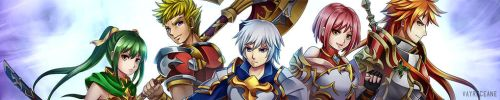 Brave Frontier 2 - ONE DAY MORE by Vayreceane