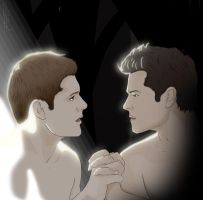 SPN: You can by OfCourseVlada