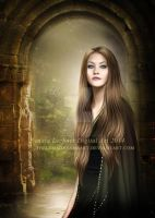 Kirsty by ThelemaDreamsArt