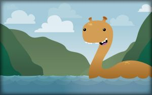 Nessie by pockets1987