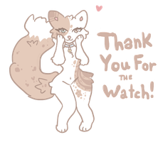 Thank you! by Periwinkle-Faerie