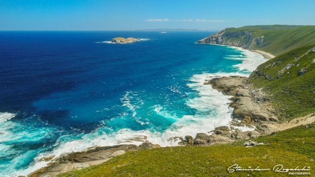 Albanys South Coast Western Australia by StachRogalski