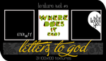 letters to god by Fulminant8