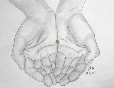 Faith like a Mustard Seed by ColonelFitz