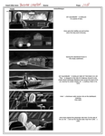 Banshee Chapter - Storyboard sample-  Page 108 by rdricci
