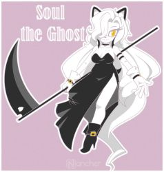 Soul the ghost by nancher