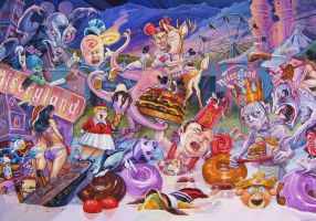 'Another Perfect Day' by davidmacdowell