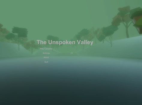 The Unspoken Valley 4.3 Pic 1 by CampingGrounds