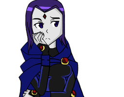 Raven-For GUMLBALL by NarniaHero