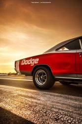 1968 Dodge Coronet R/T Dick Landy Tribute by AmericanMuscle