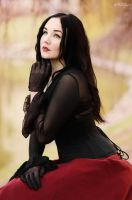 Romantic Gothic by Luin-Tinuviel