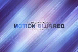 Motion Blurred Pack by ViktorGjokaj