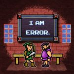 I am Error by likelikes