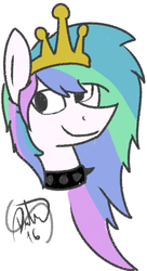 doodle - Fakelestia by dpippin