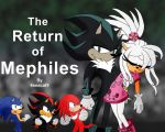 The Return of Mephiles by Toony-Tornado
