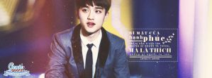 20150124. Quotes Kyungsoo ''Secret of Loves'' by GenieDyo