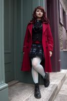 Urban Gothic stock 76 by Random-Acts-Stock