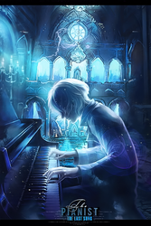 The pianist by Eunice55