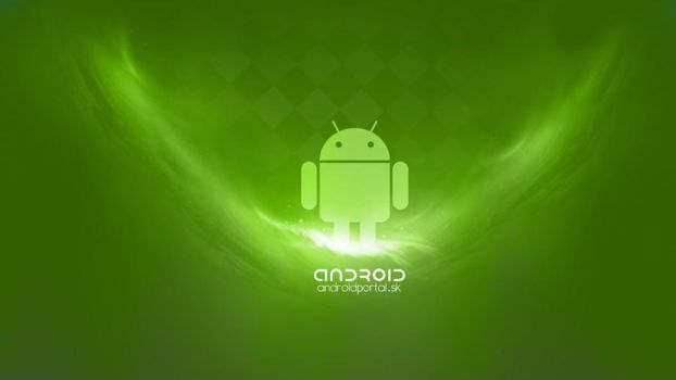 Android Concept Wallpaper (Full HD) by patrickzachar