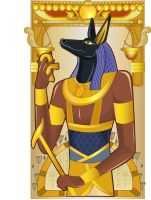 anubis by pump198
