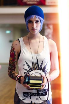 Chloe Price by Utochka-kun