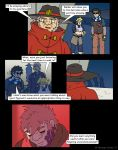 Nextuus Page 1057 by NyQuilDreamer