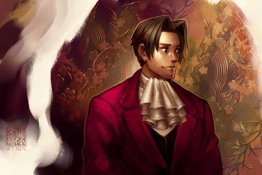 courtroom prince by wendichen